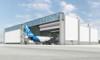 2005 Laborie - Hangar A380 Saurous